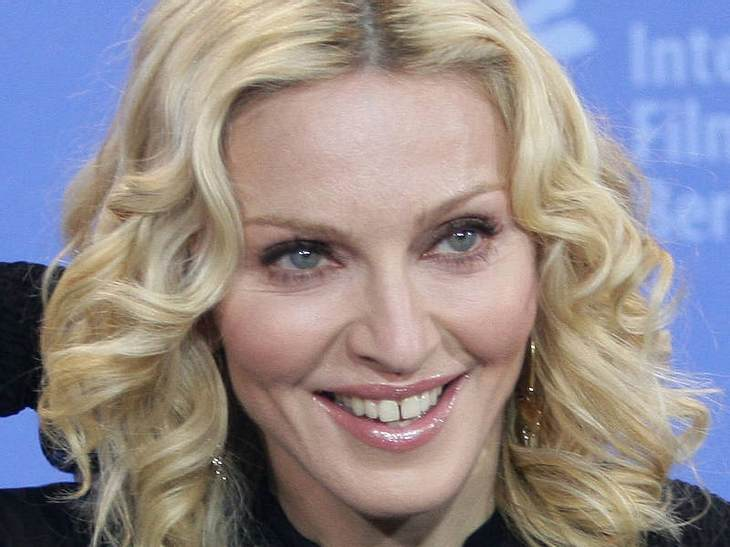 undefined The best of ... Madonna
