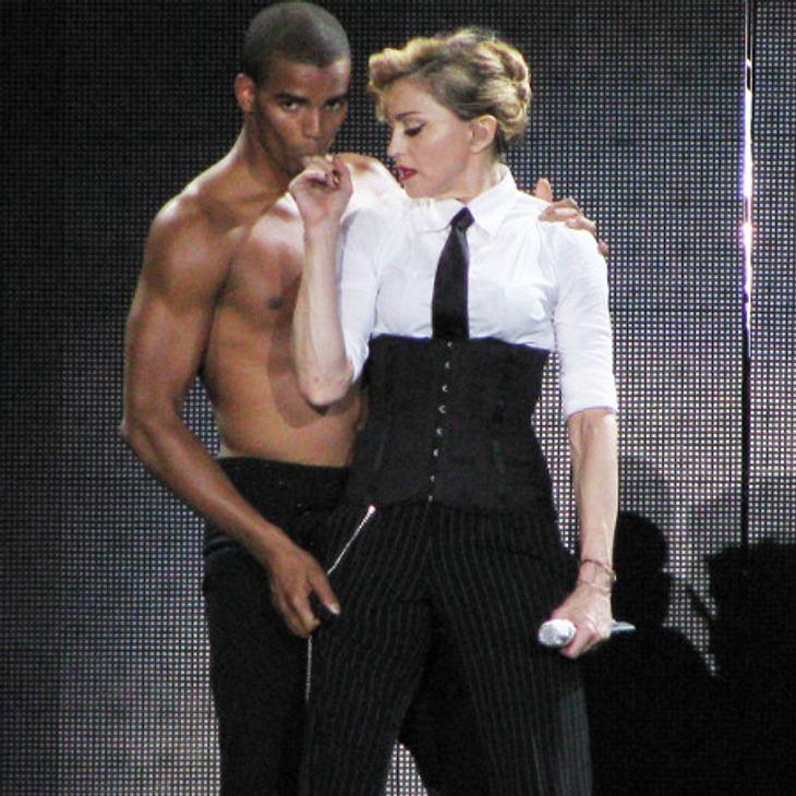 Madonna: Nach drei Jahren wieder Single