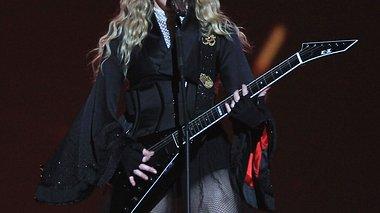 Madonna vermisst ihren Sohn - Foto: GettyImages/GV Cruz