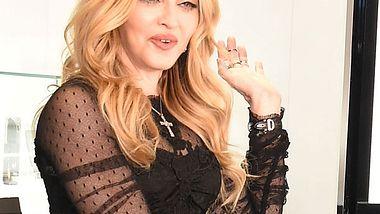 Madonna betrunken - Foto: getty