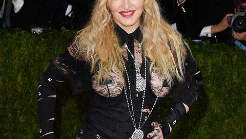 Madonna - Met Gala - Foto: getty