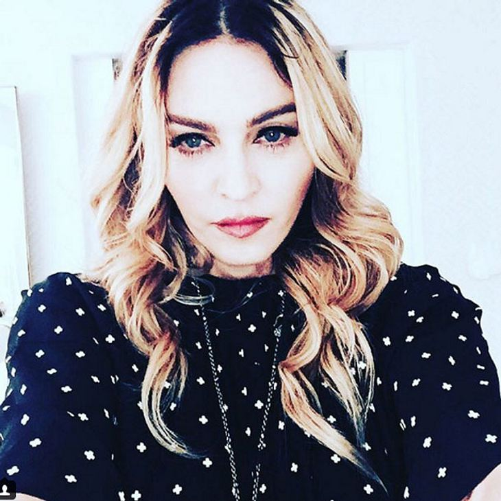 Madonnas Sohn Rocco bleibt erstmal in London
