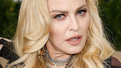 Madonna: Sie hat ihren Toyboy in flagranti erwischt! - Foto: Getty Images