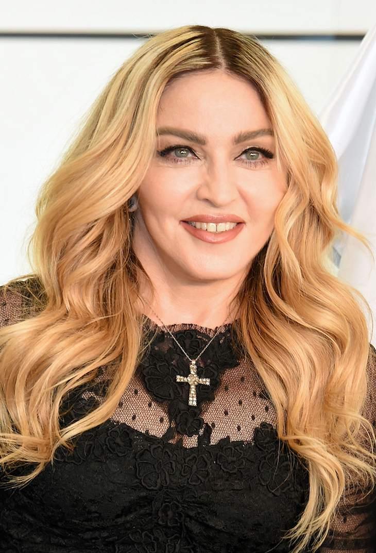 Madonna: Ihr Ex betrog sie mit ihrer Trainerin