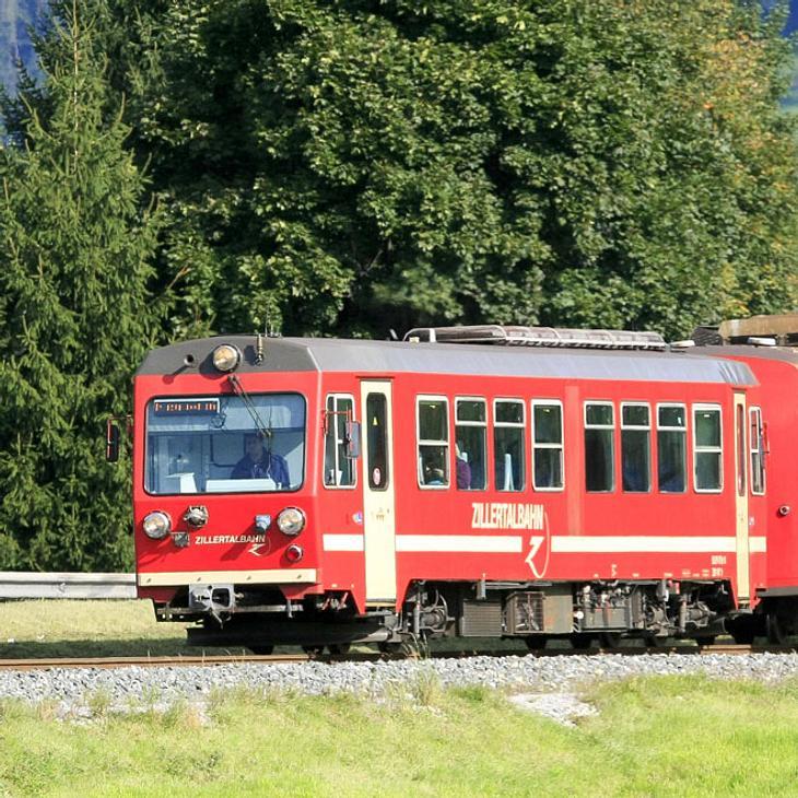 Kleinkind nach Unfall am Bahnhof Puch im Spital verstorben