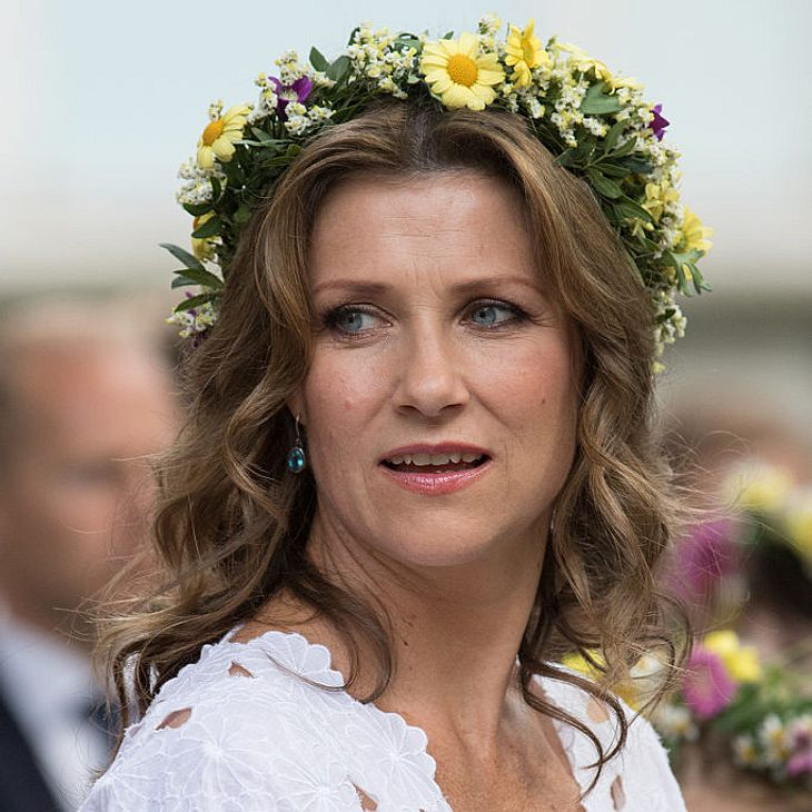 Prinzessin Märtha Louise: Stalker versetzt sie in Todesangst