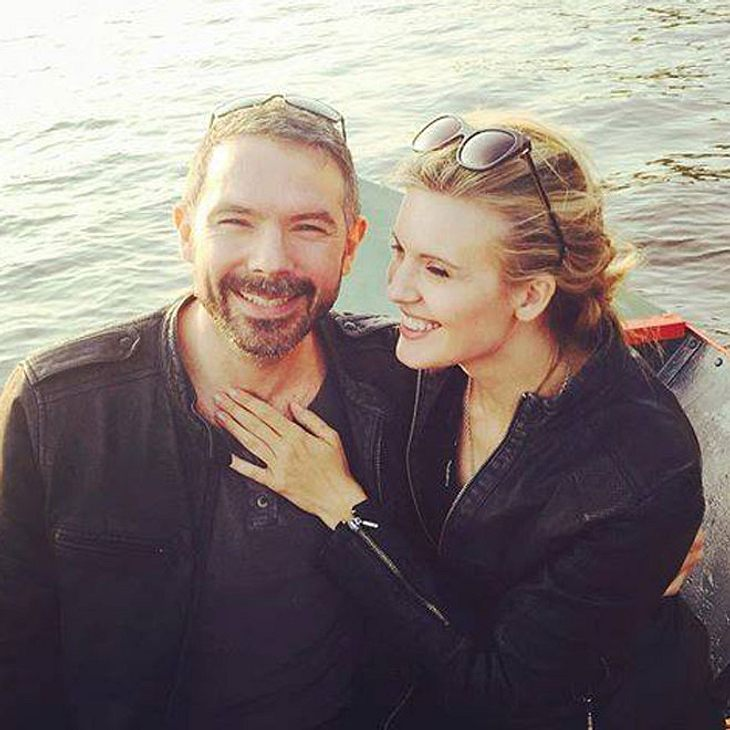 """Lost""-Star Maggie Grace hat geheiratet"