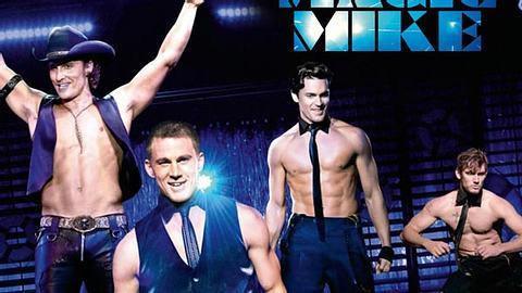 """Immerhin """"nur"""" McConaughey - Auf Channing Tatum könnten die Fans nicht verzichten - Foto: Warner"""
