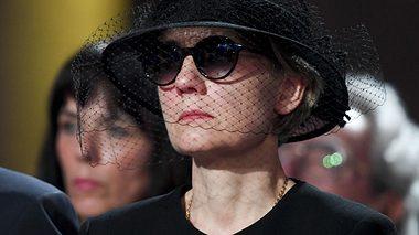 Skandal um Witwe Maike Kohl-Richter!