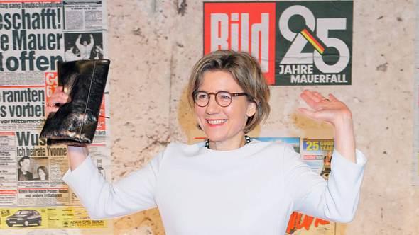 Maike Kohl-Richter - Foto: imago