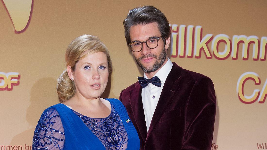 Maite Kelly und Ex-Mann Florent Raimond