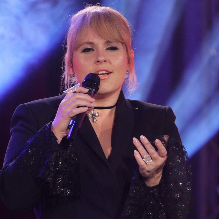 Maite Kelly konzentriert sich auf ihre Solokarriere