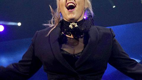Maite Kelly wird immer schlanker! - Foto: imago
