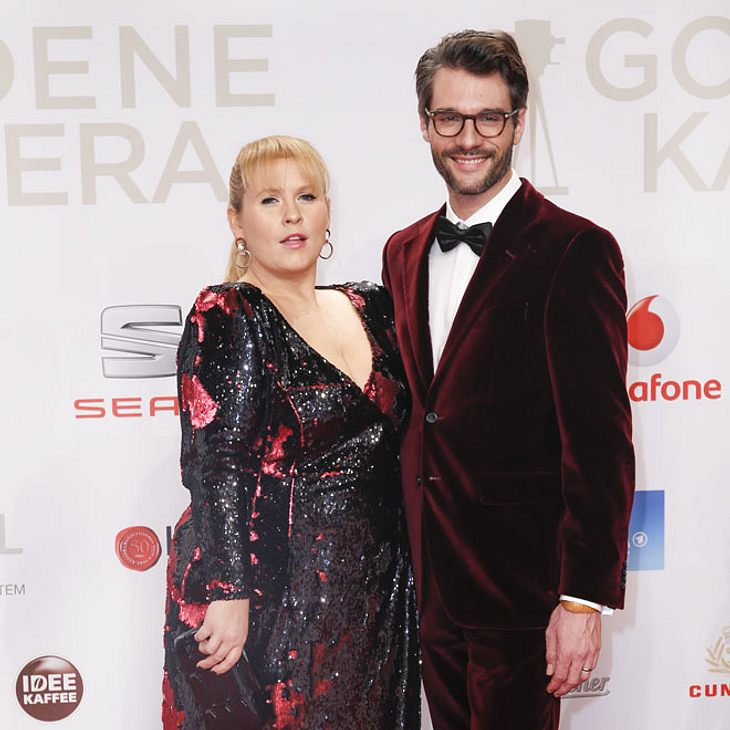 Maite Kelly + Florent Michel Raimond: Ehe-Aus