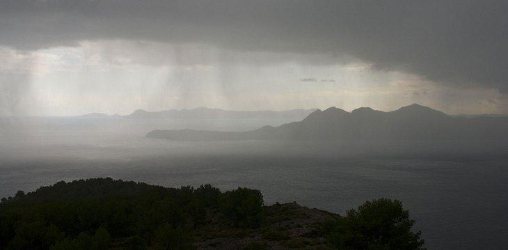 8 Tote bei Unwetter auf Mallorca