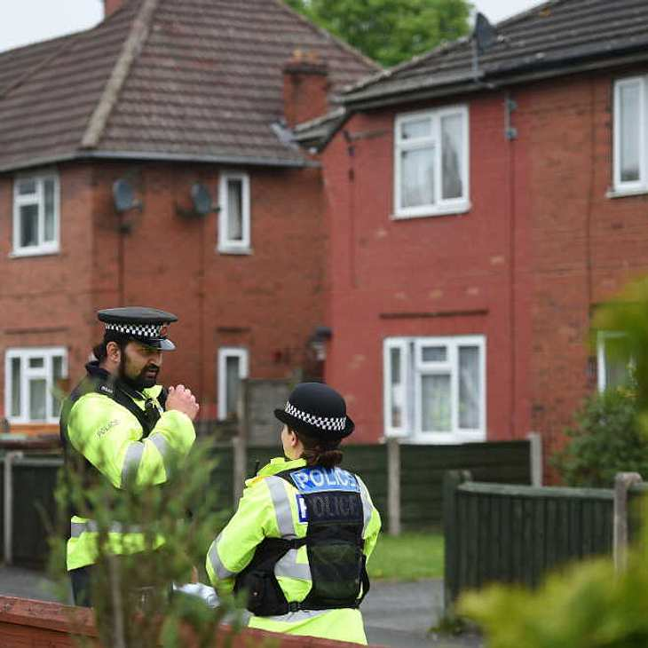 Selbstmordattentat in Manchester: Drei weitere Festnahmen!