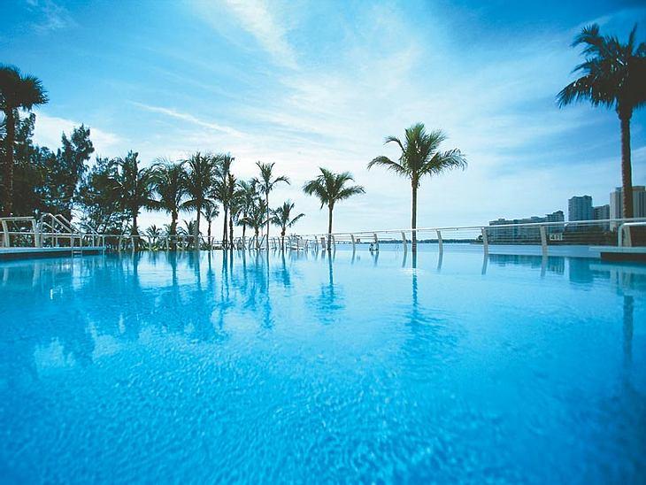 luxus-hotels: hier steigen die stars ab - bild 4 | luxus-hotels: hier - Luxus
