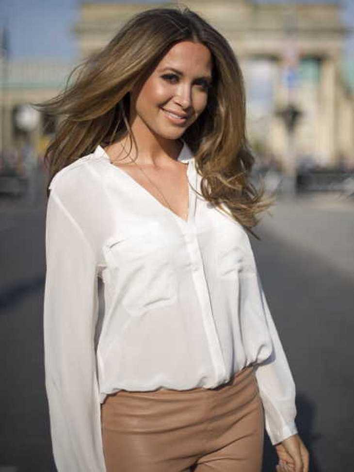Mandy Capristo fliegt bald nach Brasilien