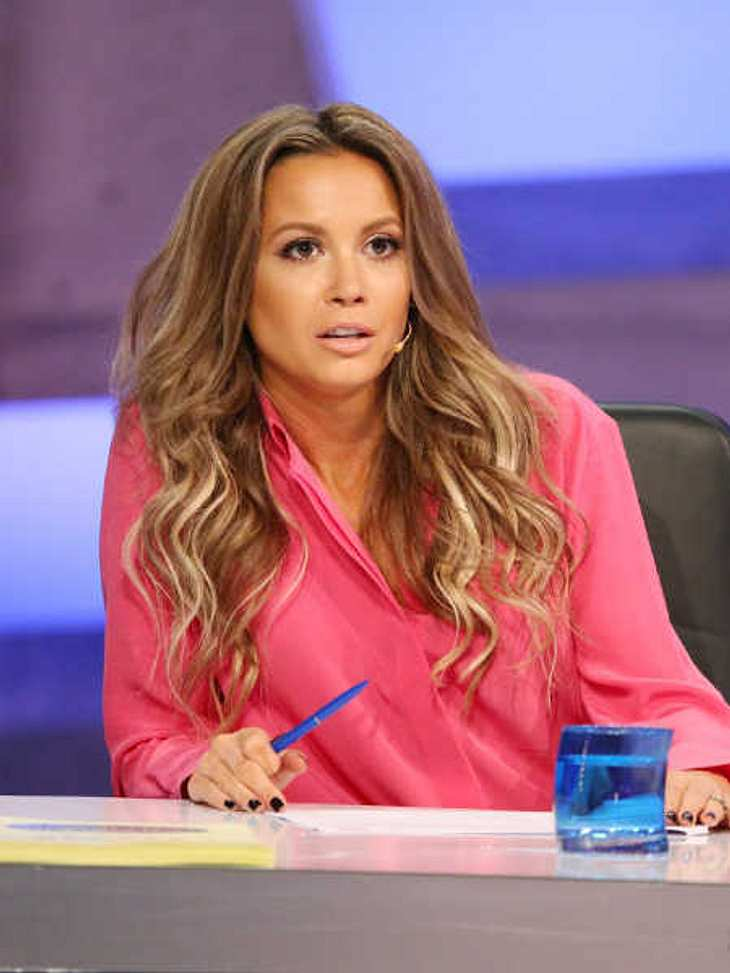 mandy capristo handfester streit bei dsds intouch. Black Bedroom Furniture Sets. Home Design Ideas