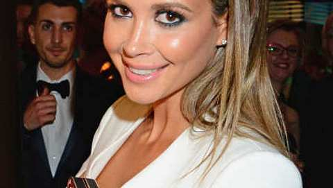 Mandy Capristo bekommt Unterstützung von ihren Fans - Foto: WENN.com