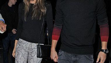 Mandy Capristo und Mesut Özil sind seit wenigen Wochen getrennt - Foto: Wenn