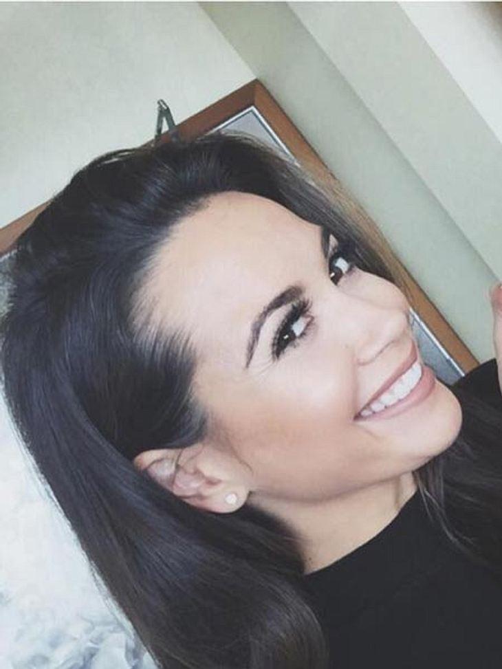 Mandy Capristo ist jetzt Facebook-Millionärin
