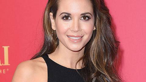 Grace Capristo: Wundervolle Baby-News - Foto: Getty Images