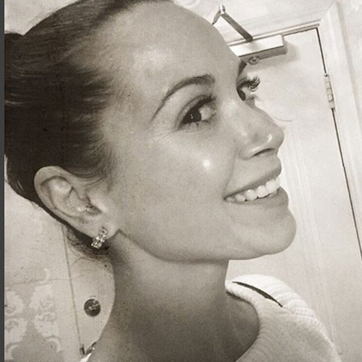 Mandy Grace Capristo wirbt für L'ORÉAL