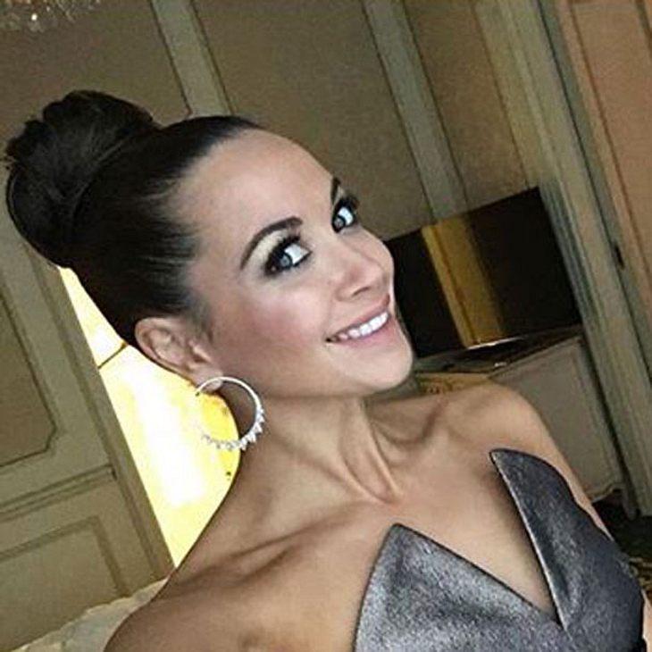 Mandy Grace Capristo macht's jetzt mit Marco Mengoni