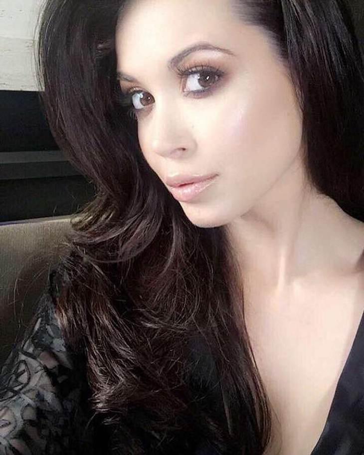 Mandy Grace Capristo: Romantischer Liebes-Post rührt die Fans
