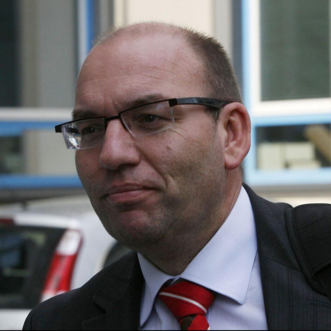 SPD-Politiker Manfred Schaub ist tot