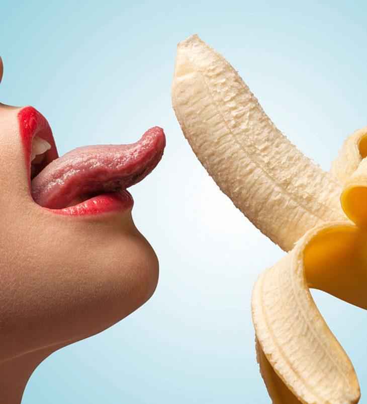 Am besten, um einem Mann Oralsex zu geben