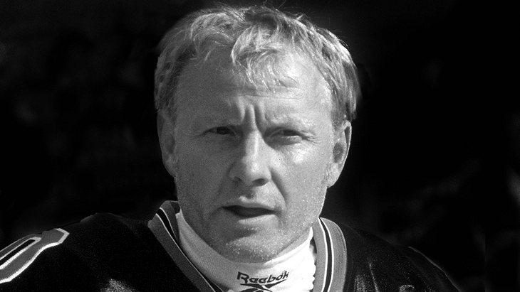 Fußball-Legende Manni Burgsmüller ist tot!