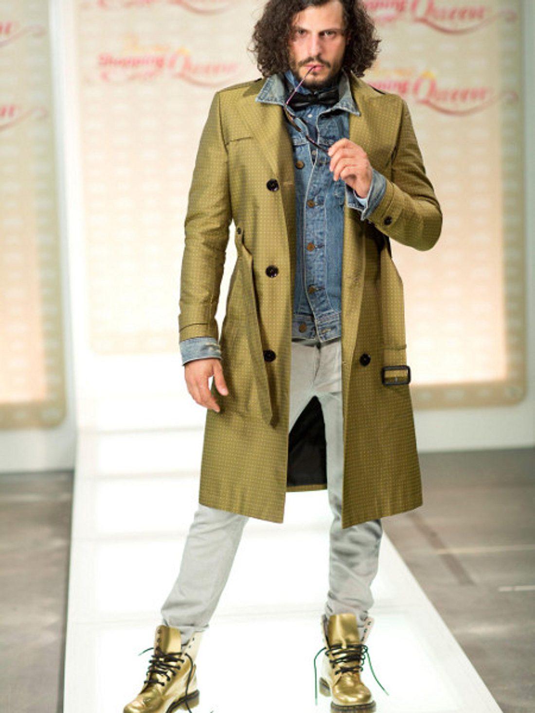 Promi Shopping Queen: Manuel Cortez ist der neue Mode-König