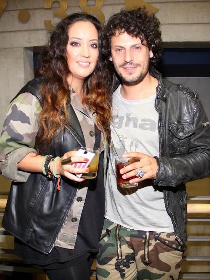 Manuel Cortez und Freundin Miyabi: Kommt jetzt die Hochzeit?