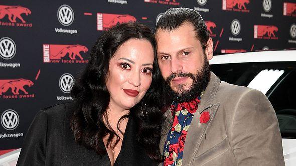 Manuel Cortez und Miyabi Kawai - Foto: Getty Images
