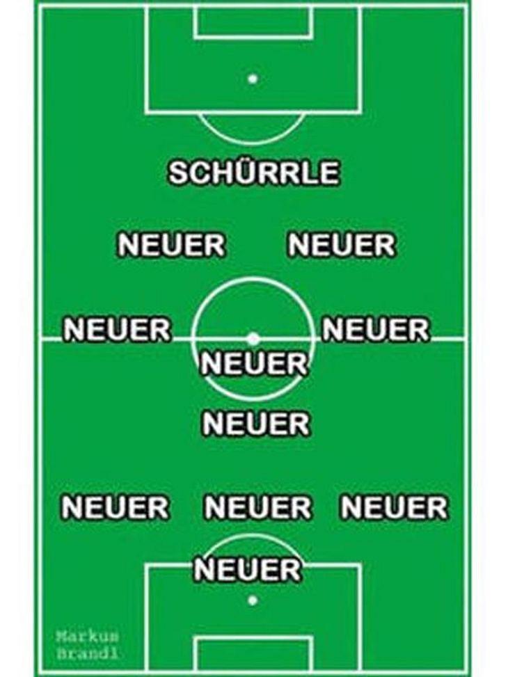 Die Top 5 Manuel Neuer Web-Memes