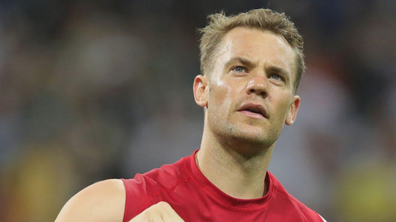 Ist Manuel Neuer schwul?