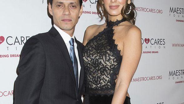 Marc Anthony lässt sich offiziell scheiden! - Foto: WENN