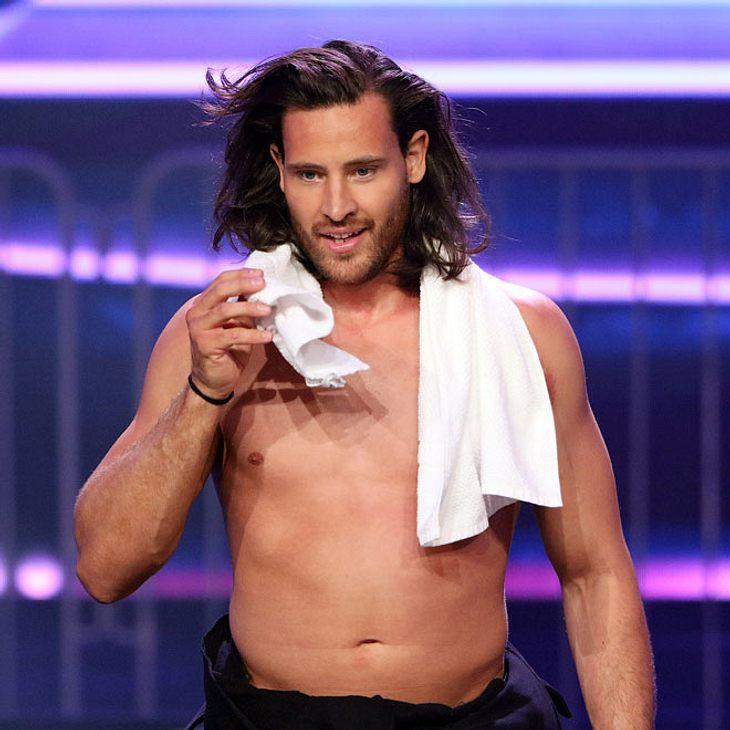 Dance Dance Dance: So krass sah Model Marc Eggers früher aus!