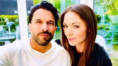 Marc Terenzi und Viviane - Foto: Instagram/@marc_terenzi