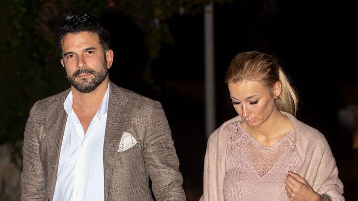 Marc Terenzi und Anja