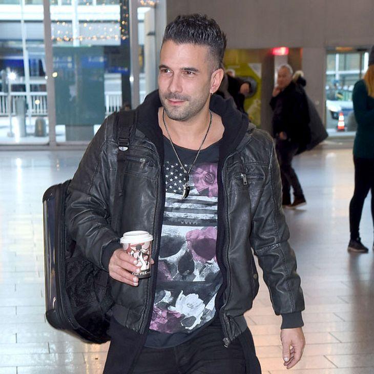 Marc Terenzi: Schwere Vorwürfe von der Mutter seines 5. Kindes
