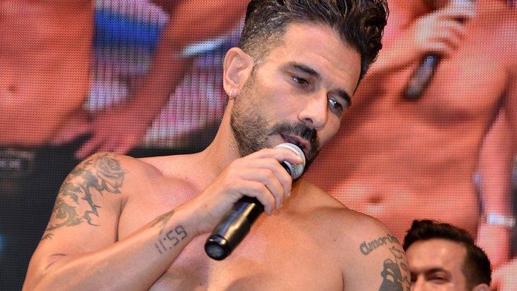 Marc Terenzi eröffnet einen Strip-Club auf Mallorca