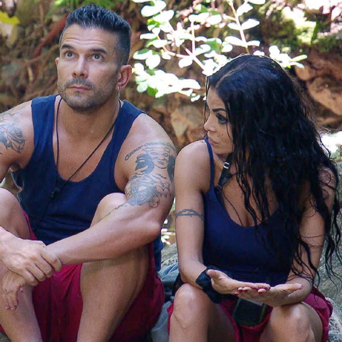 Marc Terenzi flirtet mit Kader Loth