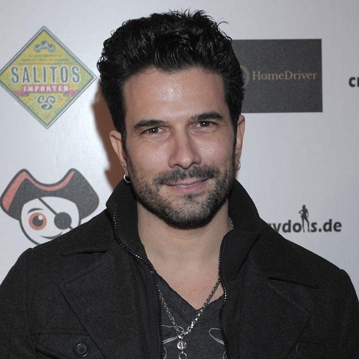 Marc Terenzi: Das steckt hinter der Todesmeldung seiner Ex Lorena