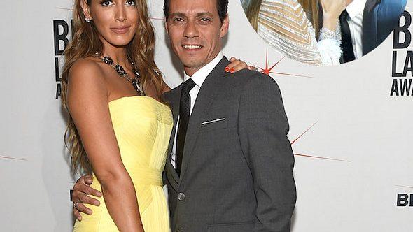 Nach J.Lo-Kuss: Marc Anthony trennt sich von seiner Frau - Foto: Getty Images
