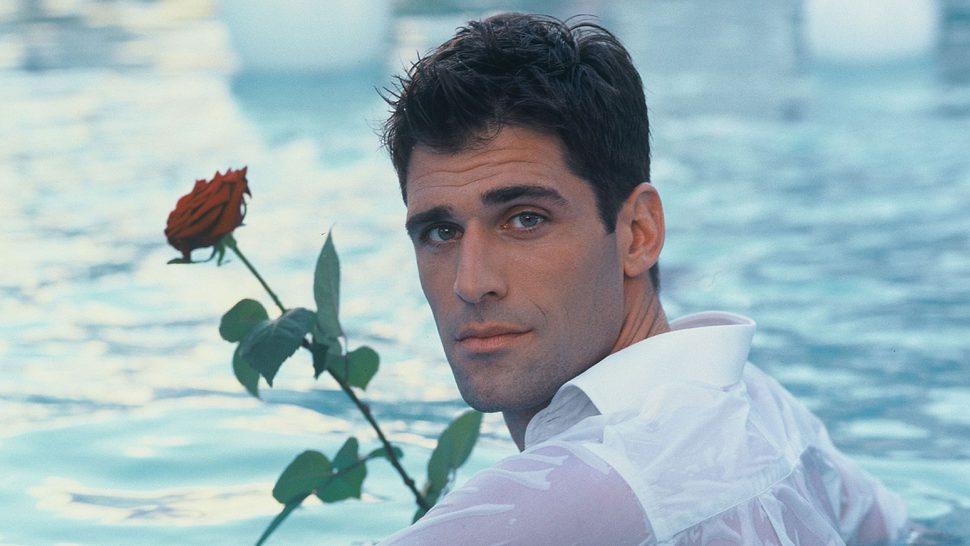Marcel Maderitsch war der erste Bachelor - Foto: TV NOW / Stephan Pick