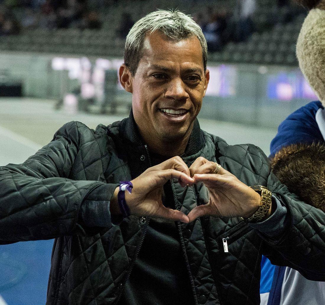 Fußballer Marcelinho: Schock-Diagnose
