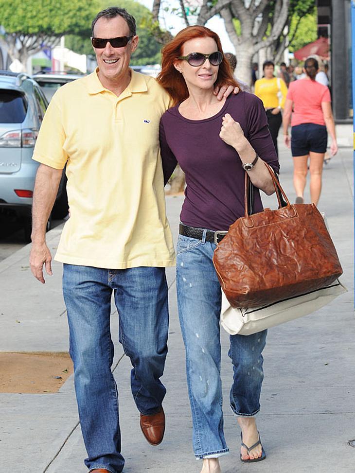 Promi-Paare: Verliebtes Hollywood